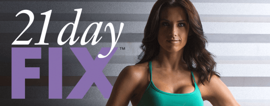 21 Day Fix Featured
