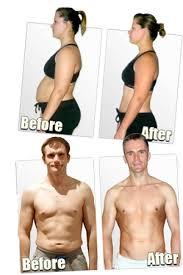 bodyweight burn results