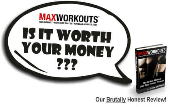 maxworkouts review
