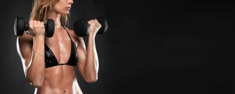 Top bikini body workout programs