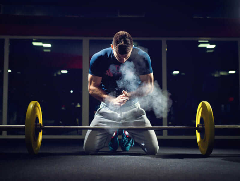 Workout Plans To Build Strength - Top Workout Programs